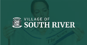 Village of South River News